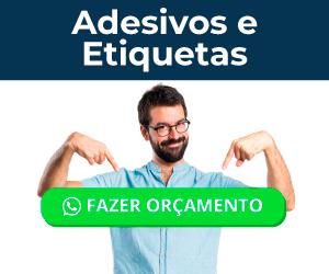 Adesivos em São Bernardo do Campo