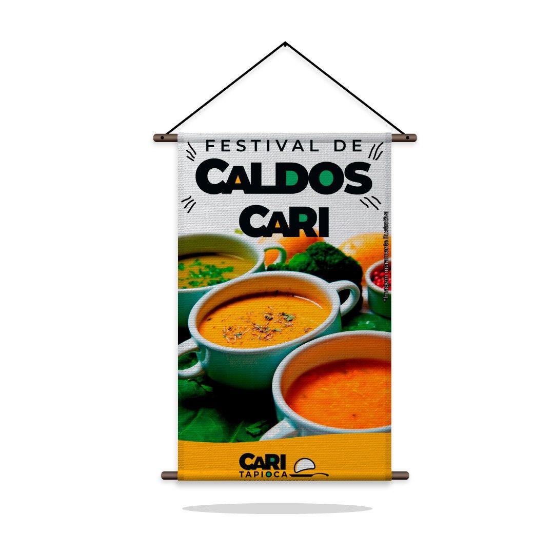 Banner em São Bernardo do Campo