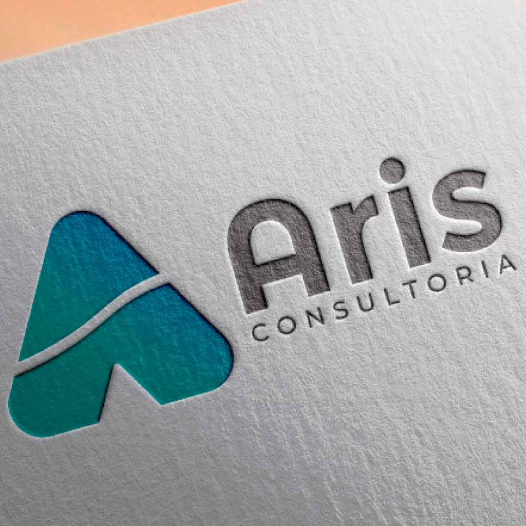 Logotipo Aris Consultoria