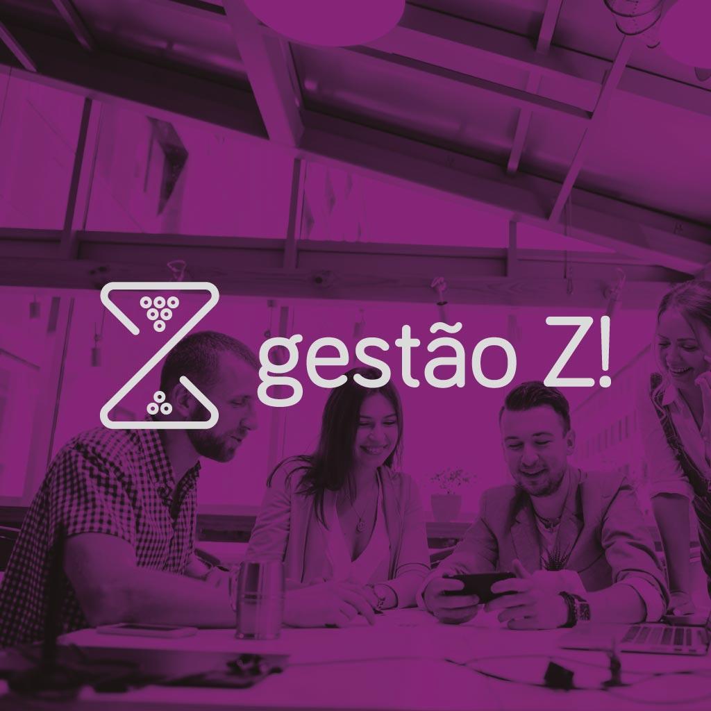 Logotipo Gestão Z