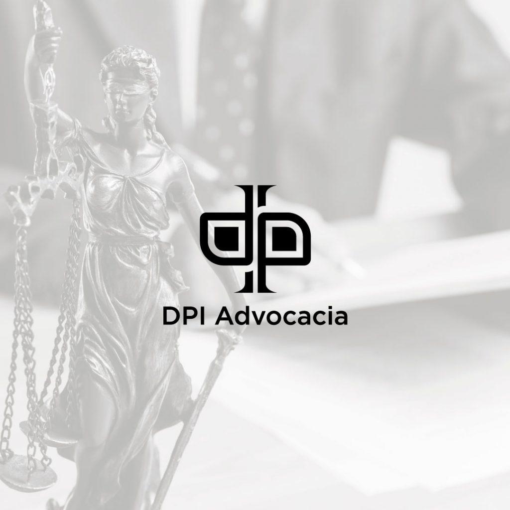 Logo DPI Advocacia