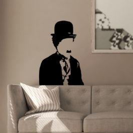 Charlie Chaplin Tronco