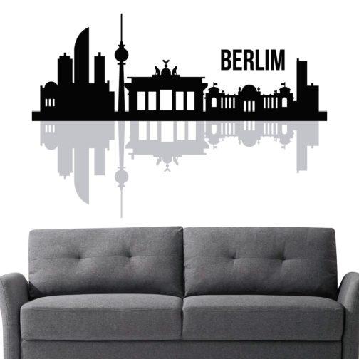 Berlim com Sombra