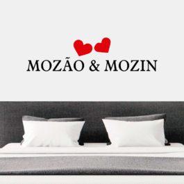 Mozão e Mozin